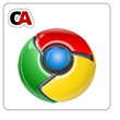 Google Chrome Browser logo