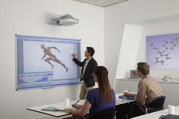 Epson - proiector educational