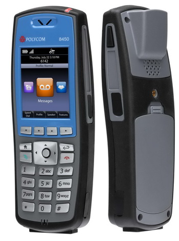 Polycon SpectraLink 8400